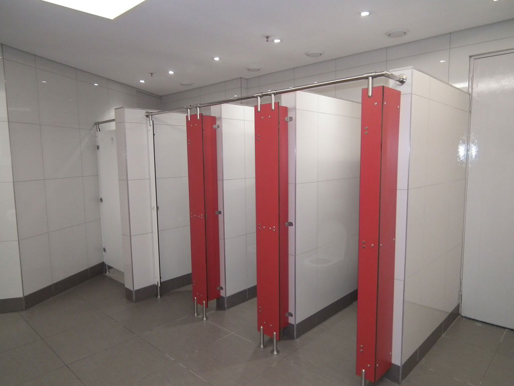 Completed projects gallery hanco development constructions for Bathroom upgrades